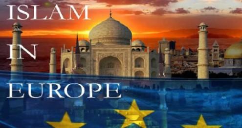 IslamInEurope