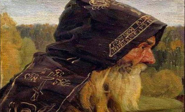 Αποτέλεσμα εικόνας για ΣΤΑΡΕΤΣ ΠΑΡΘΕΝΙΟΣ ΤΗΣ ΛΑΒΡΑΣ ΤΟΥ ΚΙΕΒΟΥ