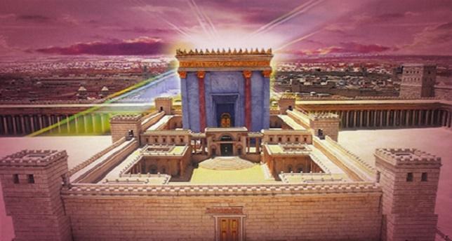 3eme temple