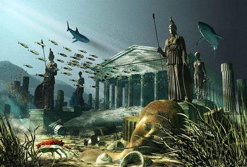 Προσεχώς... Χαμένες Ατλαντίδες! Ποιές πόλεις του κόσμου απειλεί να καταπιεί η θάλασσα;