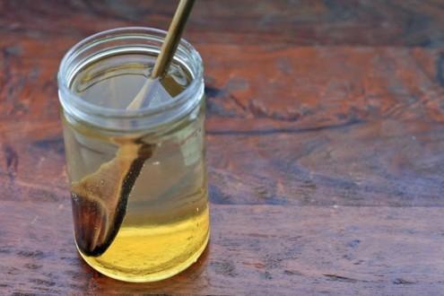 νερό-με-μέλι