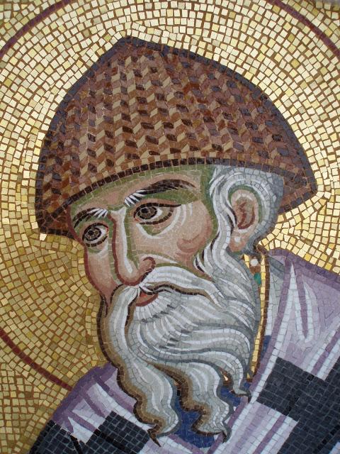 Agios Spyridonas 541