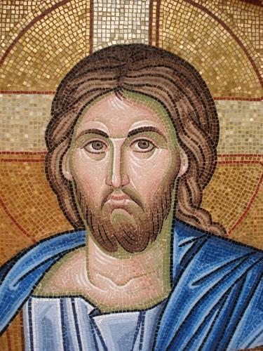 ΙησούςΧριστός