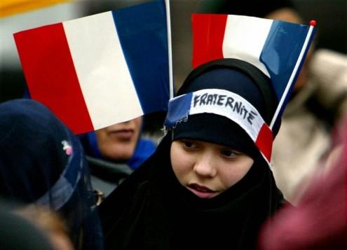 γαλλια μουσουλμανοι τζιχαντ