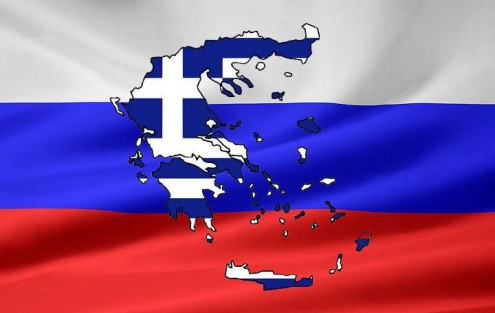 Support Greece