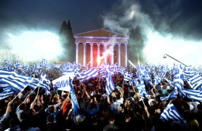 Τρομερή Αποκάλυψη... Μαρτυρία Βόμβα... Οι Μεγάλες Δυνάμεις, η Ελλάδα και ο Γ' Παγκόσμιος Πόλεμος