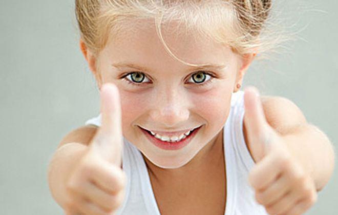 Μάθετε στο παιδί σας να συμπεριφέρεται ευγενικά