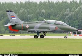 Ρωσικά πολεμικά αεροσκάφη πάνω από