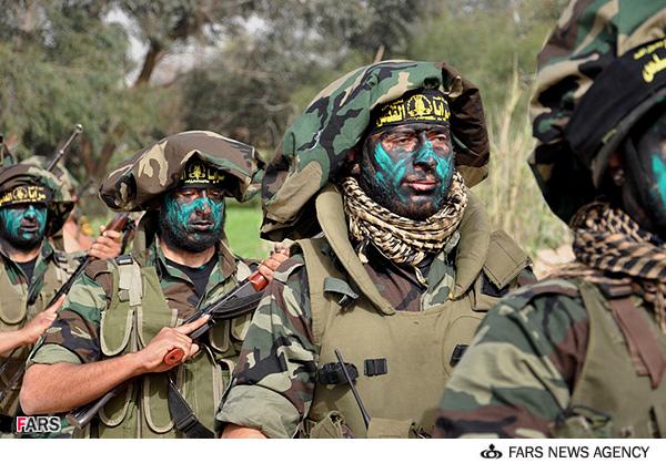 Αποτέλεσμα εικόνας για ιραν φρουροι