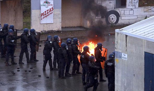 Gendarmerie-526412