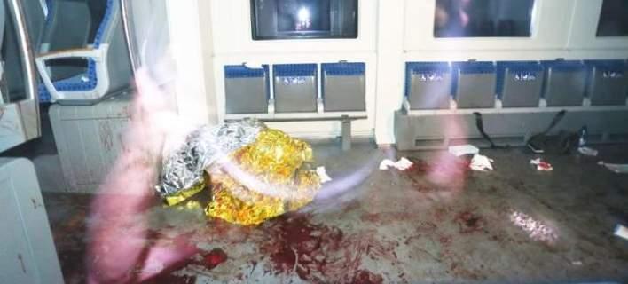 Το ΙSIS ανέλαβε την ευθύνη για την επίθεση με τσεκούρι σε τρένο στη Γερμανία