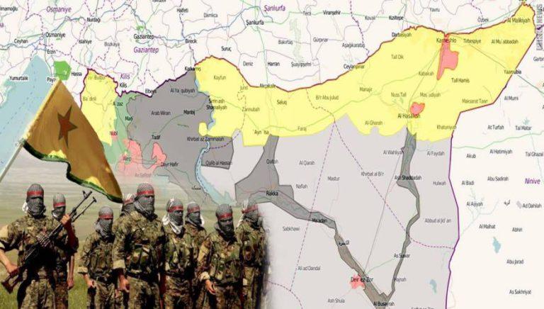 Αποτέλεσμα εικόνας για Ρωσία, Κούρδοι και Αμερικανοί