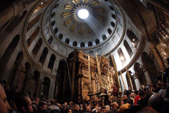 tomb-of-christ-699341