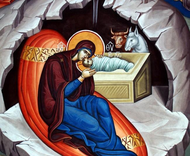 Αποτέλεσμα εικόνας για Γεννήσεως τοῦ Σωτῆρος