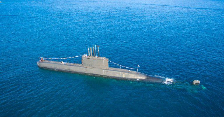 Αποτέλεσμα εικόνας για Το υποβρύχιο Παπανικολής