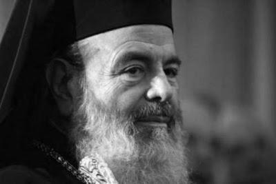 Η διαθήκη του Αρχιεπισκόπου Χριστόδουλου για τον Ελληνισμό (βίντεο)