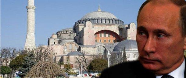 Γιατί άλλαξε γνώμη ο «Σουλτάνος» της Τουρκίας Ερντογάν και δεν προσευχήθηκε στην Αγία Σοφία…Τι ή ποιόν φοβήθηκε; Το μυστηριώδες τηλεφώνημα και οι θρύλοι..