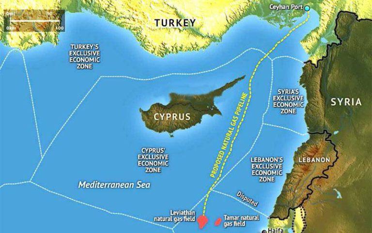 ΕΚΤΑΚΤΟ: Στέλνουμε ναυτική αρμάδα στη Κύπρο – Η Τουκία ξεκινά γεωτρήσεις στην Κυπριακή ΑΟΖ – Ο Στόλος μας θα προστατέψει τη Μεγαλόνησο - Εικόνα2