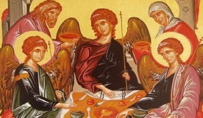 Αποτέλεσμα εικόνας για αγιο πνευμα