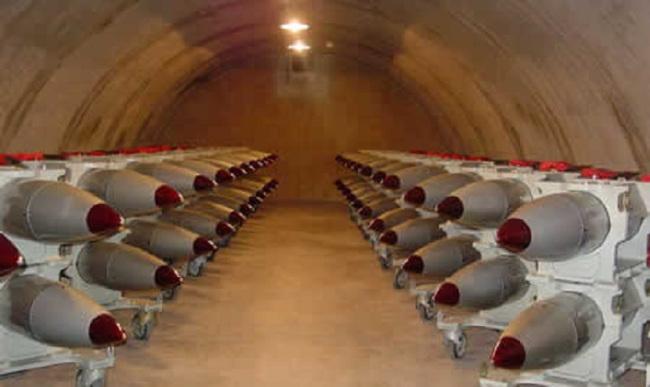 ΕΚΤΑΚΤΟ – Πρόβα πυρηνικού πλήγματος κατά Β.Κορέας από ΗΠΑ – Πώς θα γίνει η επίθεση