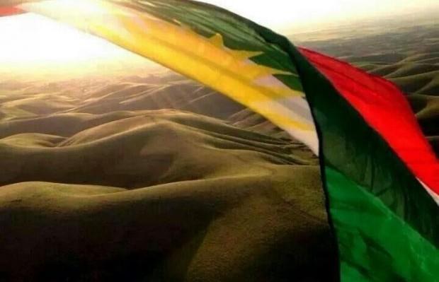 Αποτέλεσμα εικόνας για Όταν ακούσετε ότι ιδρύθηκε μια νέα χώρα που θα λέγεται Κουρδία, τότε.. | M.Μ. Νεόφυτος