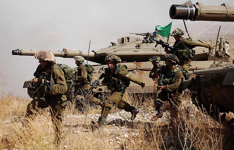 Αποτέλεσμα εικόνας για Αντίστροφη μέτρηση για ισραηλινή εισβολή στον Λίβανο