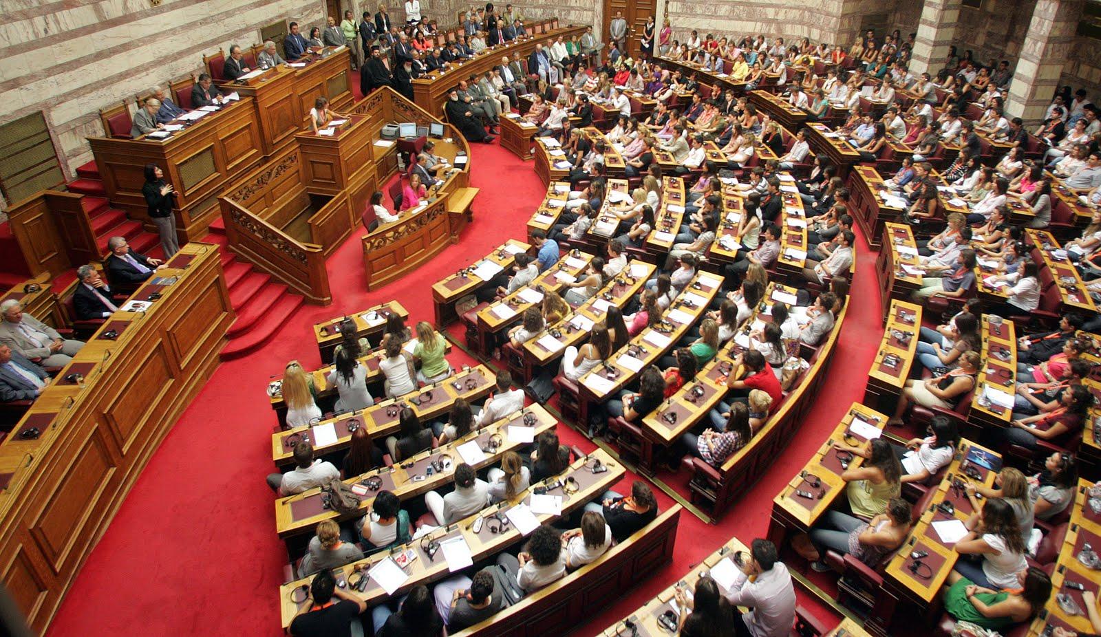 Αποτέλεσμα εικόνας για ψηφοι βουλης