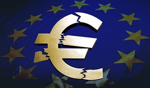 Σοκ και δέος από γερμανική στρατιωτική μελέτη: Η κατάρρευση της ΕΕ ...