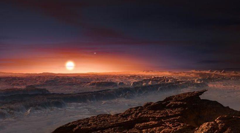 Αστρονόμοι ανακάλυψαν εξωπλανήτη με… γήινες θερμοκρασίες