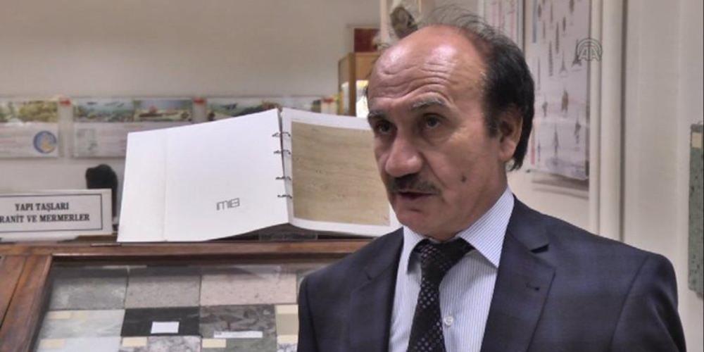Για δέσιμο! – Τούρκος ακαδημαϊκός: Ο Νώε κάλεσε το γιο του στην κιβωτό από κινητό τηλέφωνο