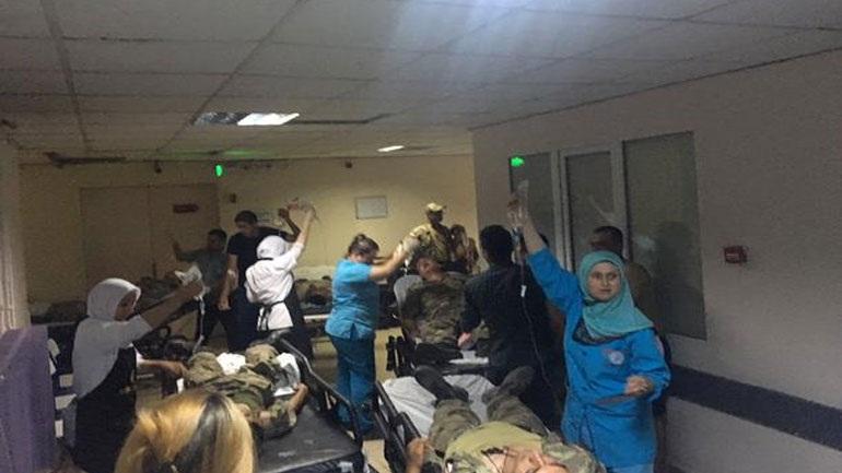 ΕΚΤΑΚΤΟ – Σκληρές εικόνες: Λιώνουν οι Τούρκοι στρατιώτες μέσα στις γερμανικές λαμαρίνες των Leo – Εκδίκηση Ρωσίας μέσω Κούρδων – Σκέψεις Ερντογάν για αύξηση θητείας
