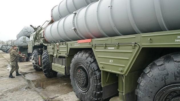 Ραγδαίες εξελίξεις: Εσπευσμένα θα στείλει τους S-400 στην Τουρκία η Μόσχα – Αρον-άρον τους θέλει ο Ρ.Τ. Ερντογάν