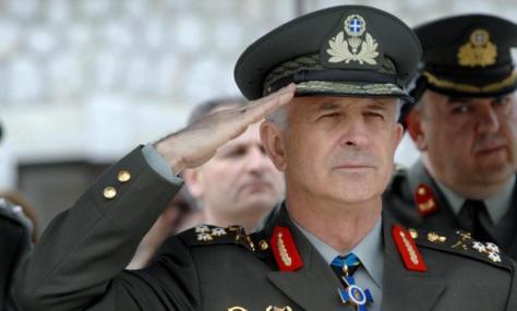 Μήνυμα του στρατηγού ε.α. Ζιαζιά προς τους δύο αιχμαλώτους Έλληνες στρατιωτικούς