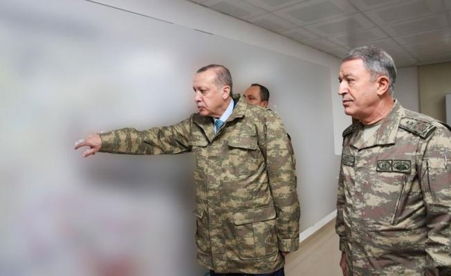 Αποτέλεσμα εικόνας για Με εντολή Ερντογάν η σύλληψη των δύο στρατιωτικών