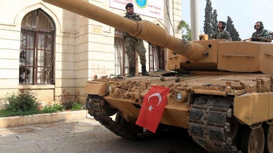 Αποτέλεσμα εικόνας για ΑΦΡΙΝ: Δύο μήνες πολιορκίας! Ποιες οι απώλειες Κούρδων, Τούρκων και τζιχαντιστών