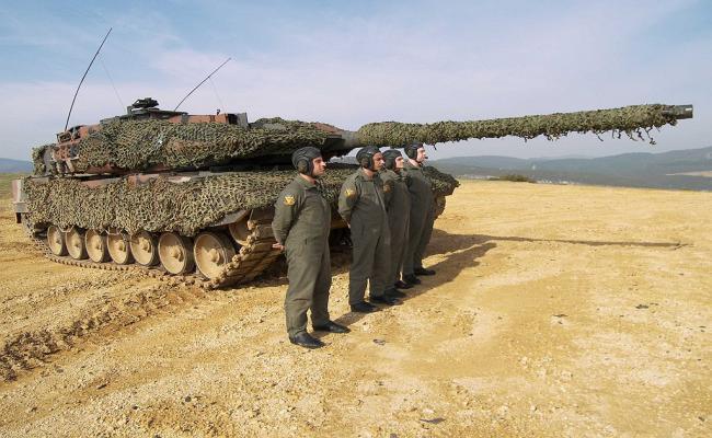 Ιδού τι φοβάται η Αγκυρα: Τα πέντε όπλα που κάνουν τη διαφορά Ελλάδας και Τουρκίας