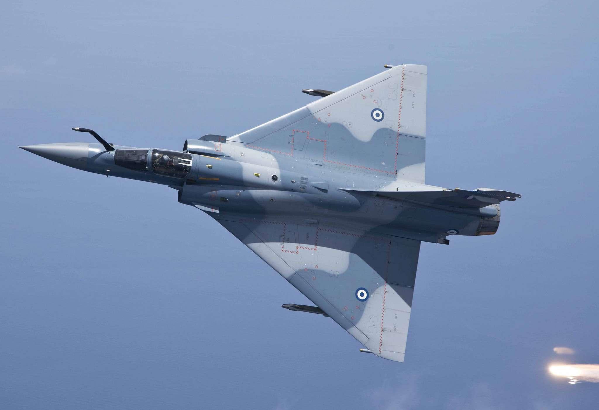 Έρχεται η απόλυτη αεροπορική υπεροχή: Η ΠΑ ενισχύεται – «Έπεσαν» οι υπογραφές για την αναβάθμιση των Mirage