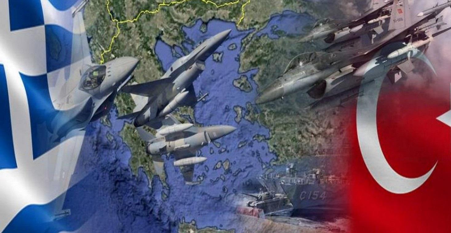 """Αρχισαν τα όργανα – Πολεμικό μανιφέστο της Yeni Safak: «Φιλοξενείτε τρομοκράτες» – «Οι Ελληνες εθνικιστές καταπιέζουν τους """"Τούρκους"""" της Θράκης!»."""