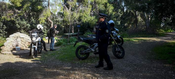Αποτέλεσμα εικόνας για Το θύμα αυτήν τη φορά ήταν ένας νεαρός Ισπανός τουρίστας.