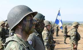 Αποτέλεσμα εικόνας για σ αυτους στηρίζεται ο στρατός μας