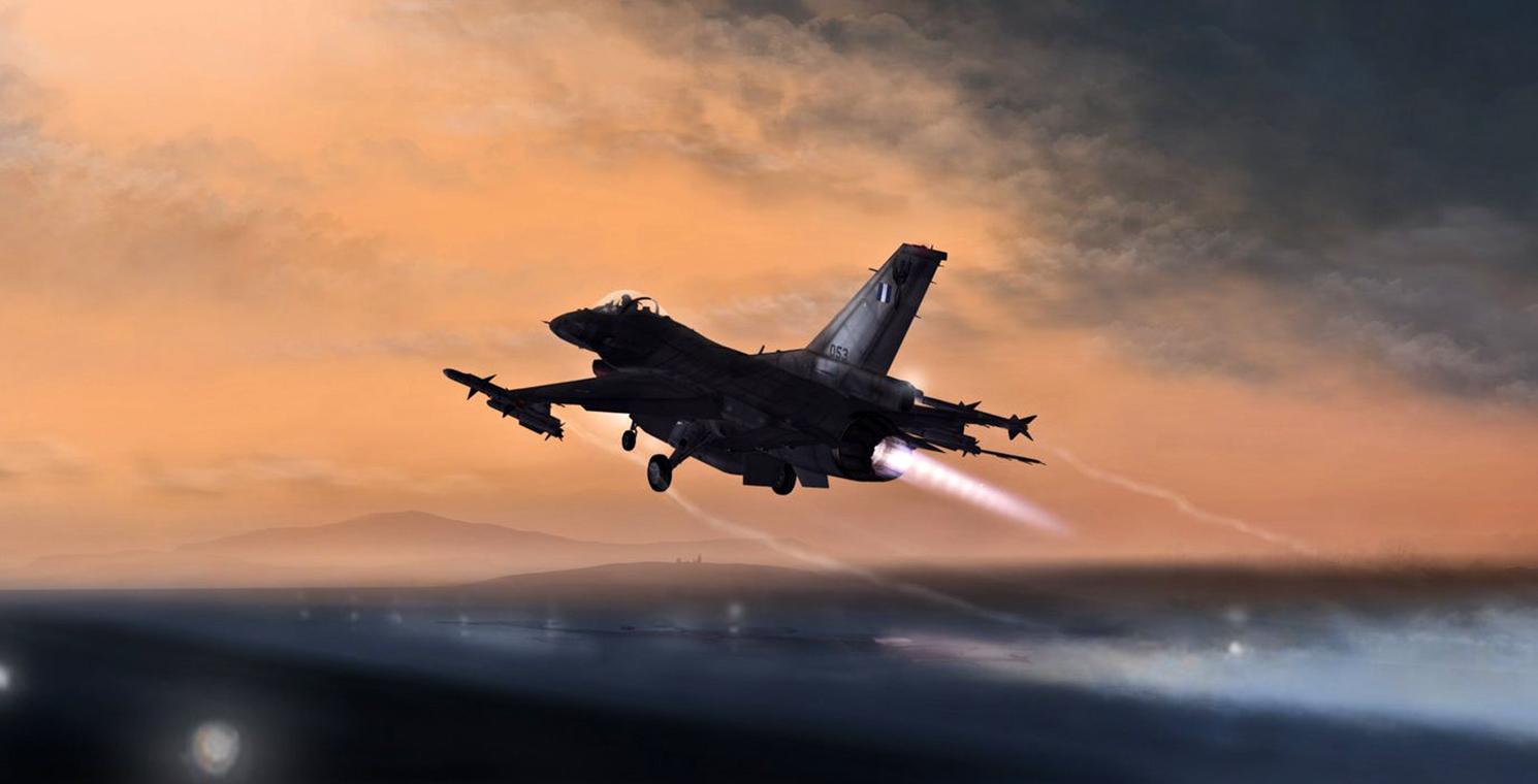 Tους πήραμε το «σκαλπ» – Οι Έλληνες πιλότοι ξεφτίλισαν χθες τους τούρκους χειριστές – Εφαγαν πολύ «ξύλο»