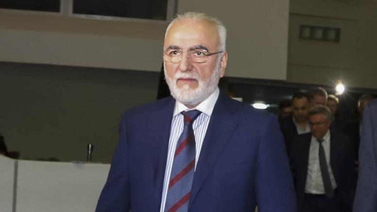 EKTAKTO: Οδηγείται σε δίκη ο Ιβάν Σαββίδης.