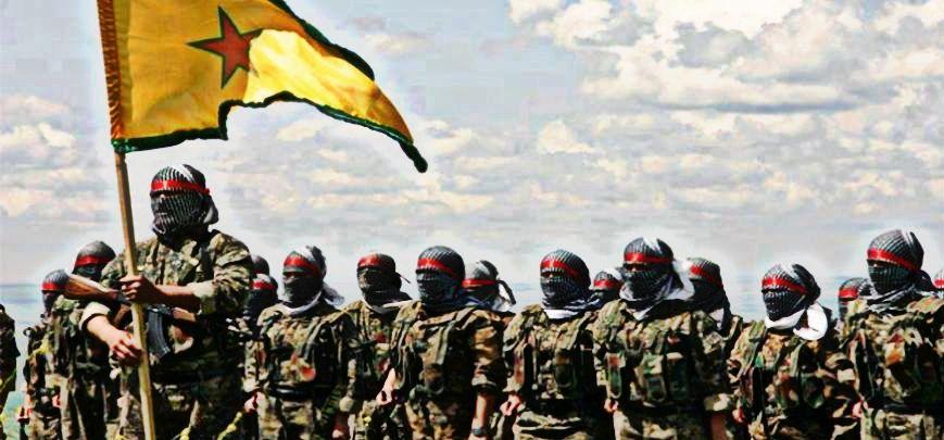 «Εξαϋλώνουν» τον τουρκικό στρατό οι Κούρδοι – Πέφτουν σαν… τις μύγες οι Τούρκοι εγκλωβισμένοι στην Αφρίν – Σε δύσκολη θέση η Άγκυρα