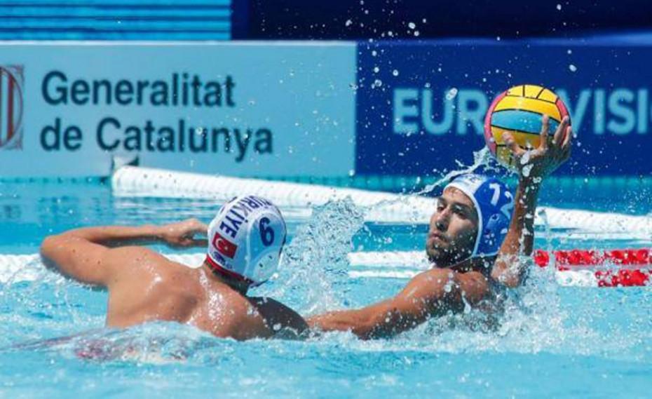 Κανένα έλεος στους Τούρκους – Η εθνική πόλο ανδρών «βύθισε» την Τουρκία με 27-1 – Σαρωτικό χτύπημα από τους Ελληνες διεθνείς