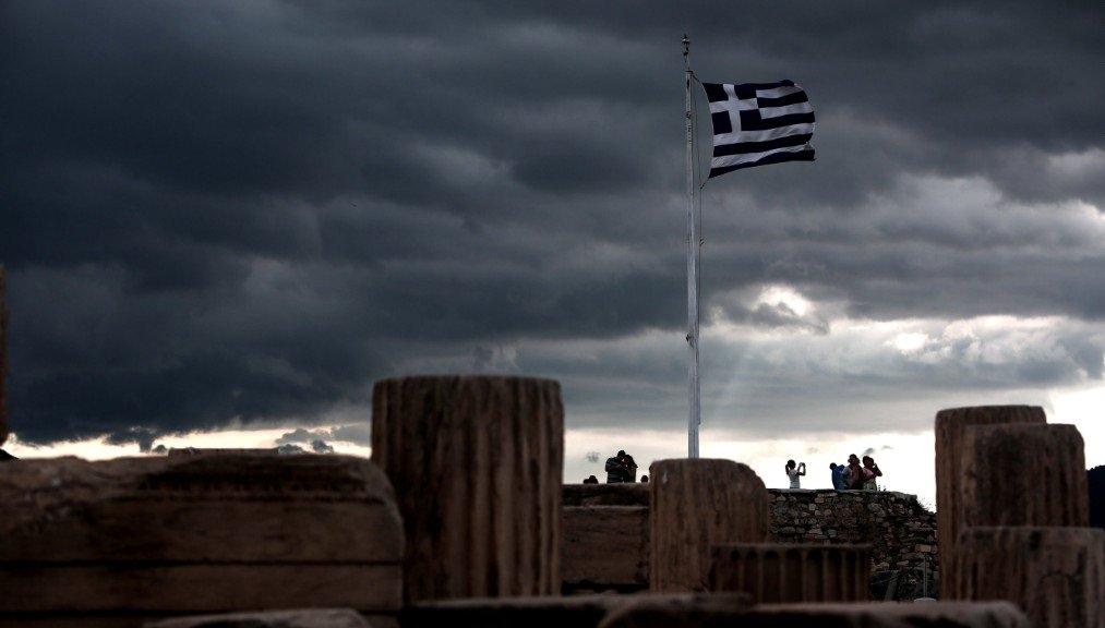 Αποτέλεσμα εικόνας για Η Ελλάδα έχει τελειώσει...