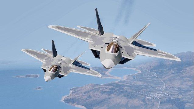 """Σάρωσαν το Αιγαίο οι «Ράπτορες"""": Κοινή δύναμη κρούσης F-22 με ελληνικά F-16 – Οριστικός τερματισμός των αμερικανο-τουρκικών σχέσεων – Τι είπε ο Λευκός Οίκος"""