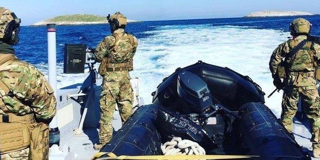 Σήμα στα Γενικά Επιτελεία: Αναστολή MOE με Τουρκία – Επαναφέρει και προάγει αξιωματικούς των Ιμίων ο Ερντογάν