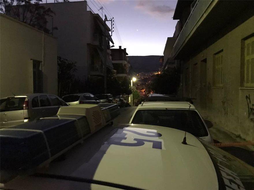 de9dcedc6e Συναγερμός στον Βύρωνα  Βόμβα στο σπίτι του αντεισαγγελέα Ντογιάκου – Ήταν  τοποθετημένη μέσα σε κατσαρόλα – Δεν εξερράγη από λάθος
