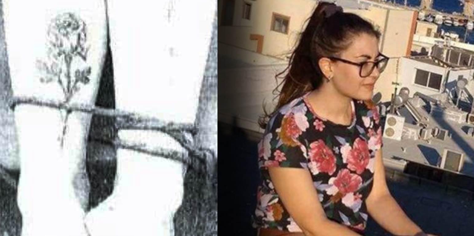 Φωτογραφία-σοκ από την άτυχη φοιτήτρια που της έδεσαν τα πόδια – Την χτυπούσαν συνέχεια με το σίδερο! – Δείτε βίντεο