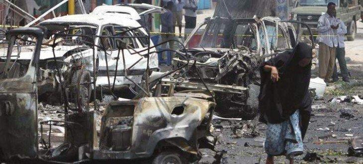 Αυτοκίνητο-βόμβα εξερράγη κοντά σε αστυνομικό τμήμα στο Ιράν - Πολλά θύματα [βίντεο]